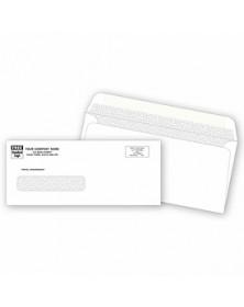 Single Window Pre Printed Envelopes