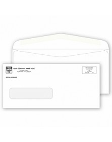 Single Window Company Envelopes