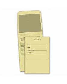 Comprehensive Remittance Envelopes