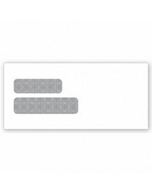 Two Window Self Sealing Mailing Envelopes