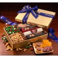 Shelf-Stable Smorgasbord  (CR206) - Cheese & Sausage  - Promotional Food Gifts | Printez.com