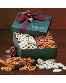 Sweet & Savory  (GN901) - Gift Boxes  - Promotional Food Gifts | Printez.com
