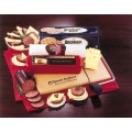 Shelf-Stable Just Great!  (L855) - Cheese & Sausage  - Promotional Food Gifts | Printez.com