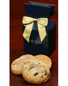 Premium Delights with Gourmet Cookies