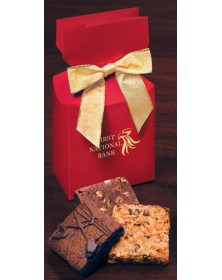 Premium Delights with Gourmet Brownies