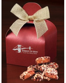 Supreme Treats with English Butter Toffee