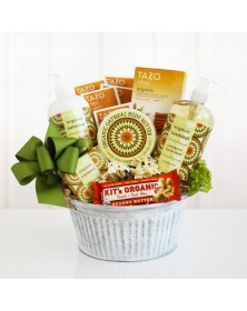 California delicious Organic Oatmeal Spa