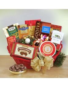 Festive Times Holiday Baskets