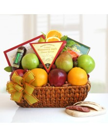 Fruits Abound