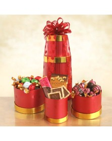 Godiva Glory Holiday Chocolate Gifts