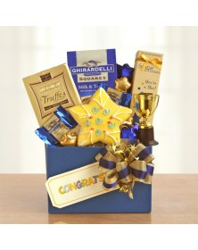 Starry Congratulations Gift Baskets