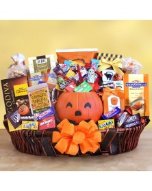 KaboomHalloween Gift Baskets