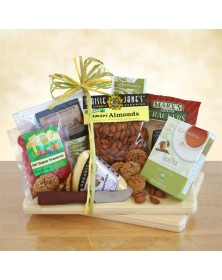 Organic Party Food Gift