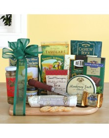 Birthday Food Gifts Gourmet Gift Baskets