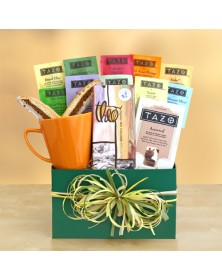 Tazo Tea Gift Baskets