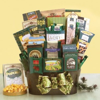 Buy best holiday gift baskets - Best Impressions Gourmet Gift Basket Holiday Gifts Occasions Food Gifts