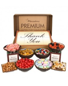 Macadams' Thank You Gift Box
