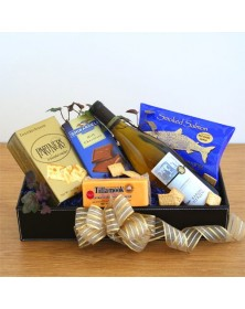 Kosher Wines Gift Basket