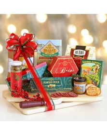 Share the Season Holiday Cutting Board-Better