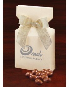 Premium Delights with Chocolate Covered Almonds