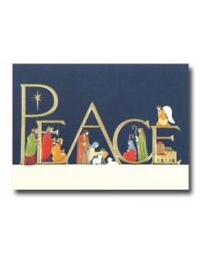 Prince of Peace  (XGM70566-32) - Religious  - Holiday Cards | Printez.com