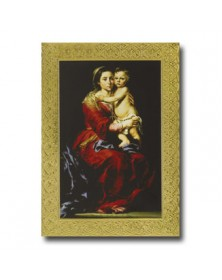 Madonna and Child  (XGM70568-12) - Religious  - Holiday Cards | Printez.com