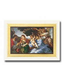 Arms of Love  (YMM79026-32) - Religious  - Holiday Cards | Printez.com