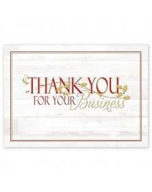 Grateful Tidings Holiday Cards