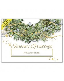 Twinkling Little Stars Holiday Cards