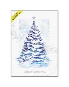 Timeless Treasure Christmas Cards