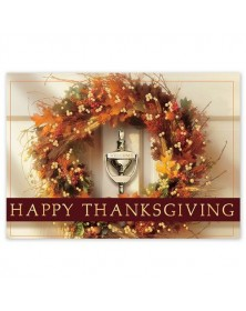 Thankful Moments Thanksgiving Cards