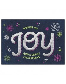 All Around Joy Christmas Cards