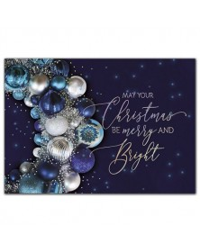 Brite Shine Christmas Cards