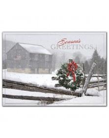 Season Salute Holiday Cards
