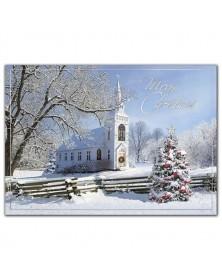 Embrace the Grace Christmas Cards