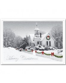 Come All Ye Faithful Christmas Cards