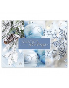 Full Of Grace Holiday Cards