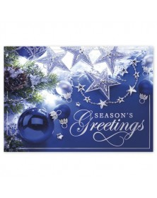 Star Bright Holiday Cards