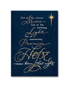 Spiritual Hope Christmas Cards