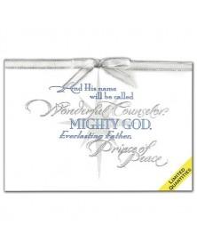 Divine Christmas Cards