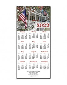 Glory Days Calendar Cards