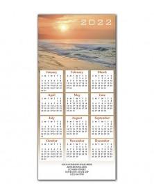 Sea Of Tidings Calendar Cards