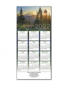 Great Beauty Calendar Cards