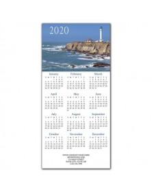 Safe Harbor Calendar Cards