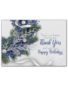 Truly Thankful Holiday Cards