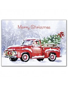Farm Fresh Christmas Cards