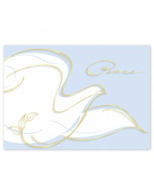 Peacemaker Holiday Cards