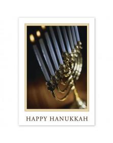 Menorah Memories Hanukkah Cards