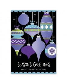 Heirloom Treasures Holiday Greeting Cards