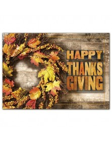 Spread Kindness Thanksgiving Cards